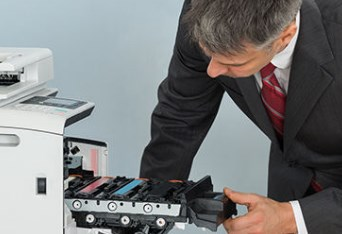 Onsite Printer Repair Oconomowoc