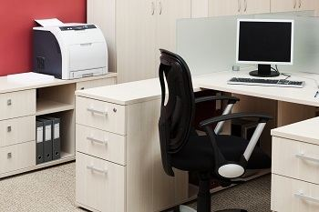 Office Printer Maintenance and Supplies