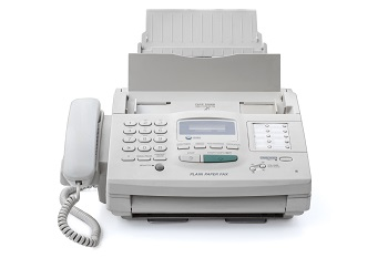 Fax Machine Repair Milwaukee