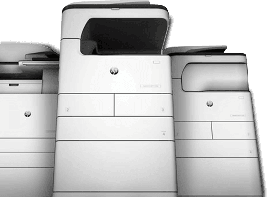 HP office printers for SE Wisconsin business