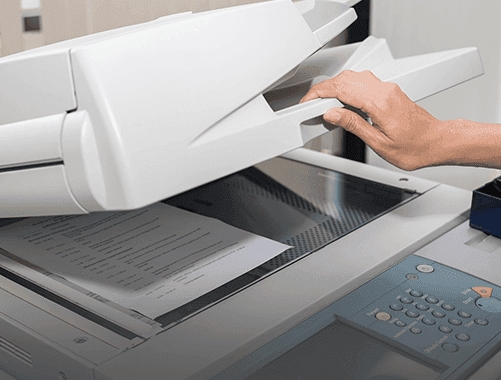 MFP printer maintenace & repair services